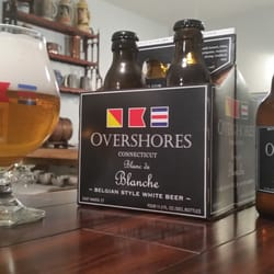 Overshores Brewing Co