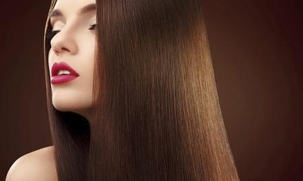 Hair By Amy At Salon Blu