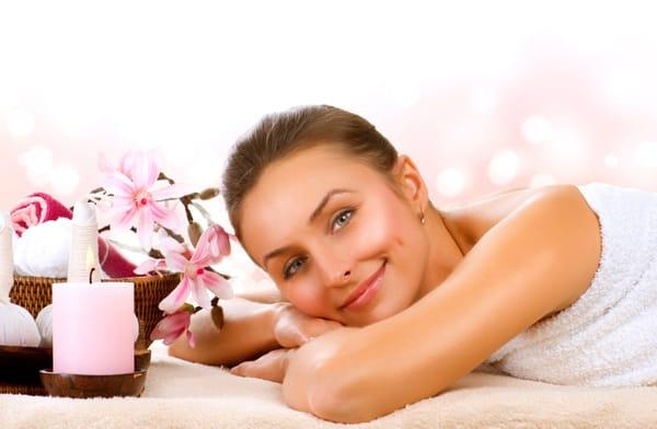 Royal Massage and Spa
