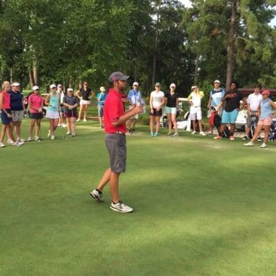 Golf Performance Group