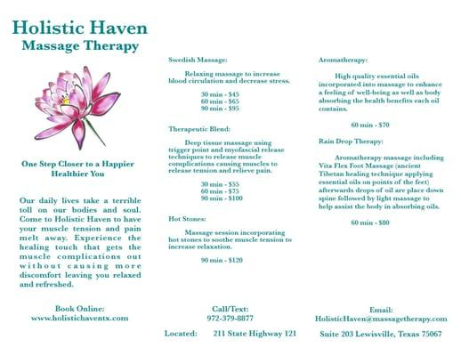 Holistic Haven