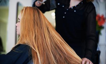 Lisa Lee @Making Waves Hair Salon