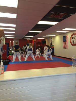 Master Jim's Taekwondo