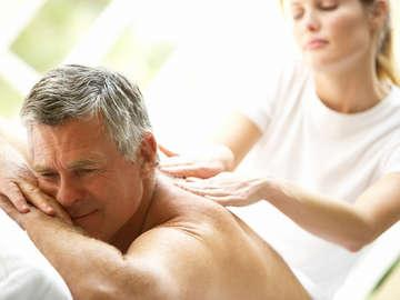 Healing Oasis Massage & Reflexology