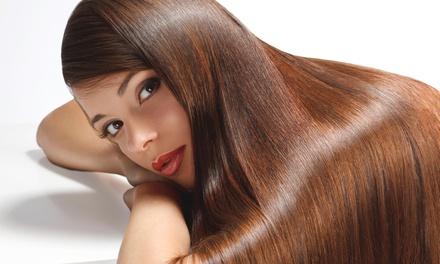 Foundation Hair Studio
