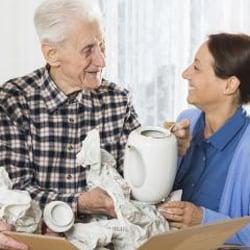 Senior Care Transition Services