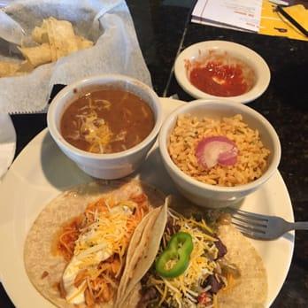 Taco Chops