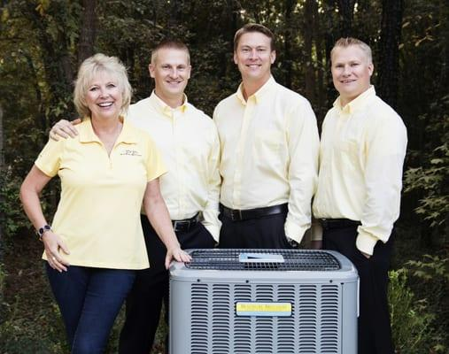 Bradbury Brothers Heating and Air Conditioning