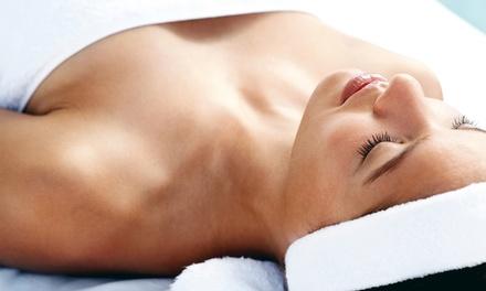 Lotus Health & Wellness Spa