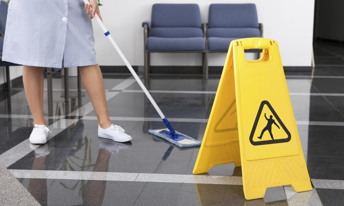 Ym Professional Cleaning Services