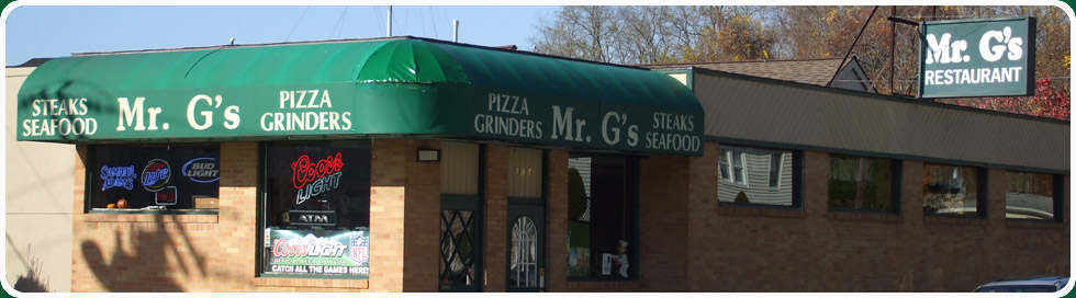 G's Pizza