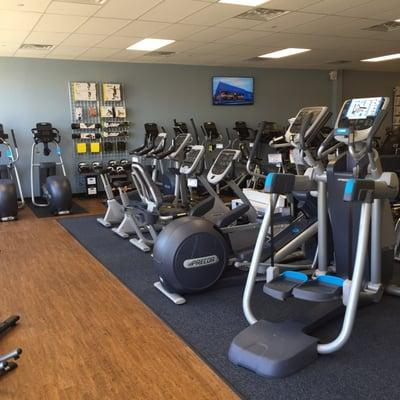 Precor Home Fitness