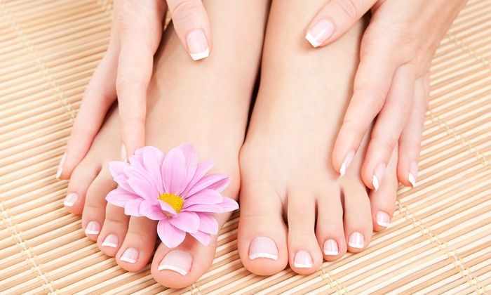 Bobby Beauty Salon Nails & Spa