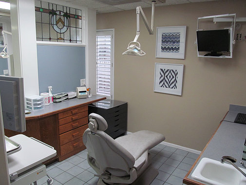 Forefront Dentistry