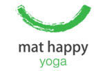 Mat Happy Yoga