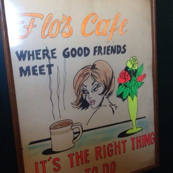 The New Flo's Cafe