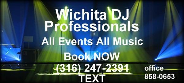 Wichita DJ Professionals
