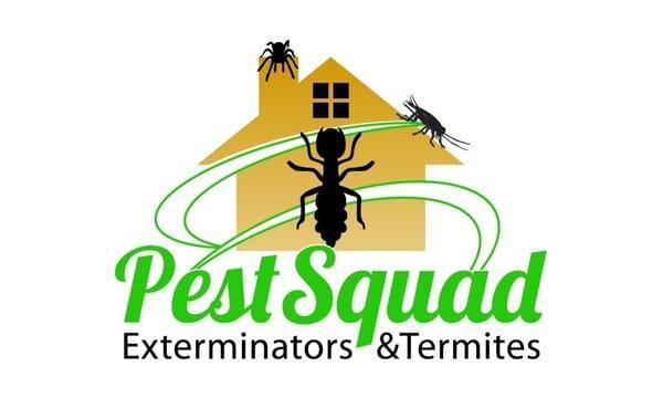 Pest Squad Exterminations & Termites