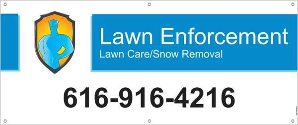 Mid Michigan Lawn Enforcement