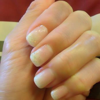Luxury Nails & Spa Salon