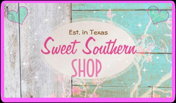 Sweet Southern Shop