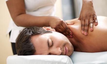 Integrative Bodywork & Massage
