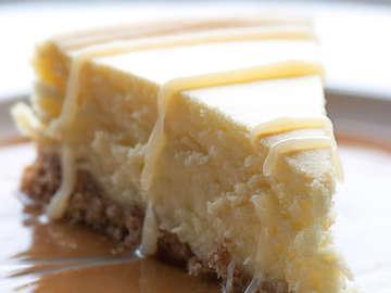 Cheesecake Market
