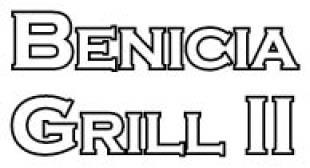 Benicia Grill II