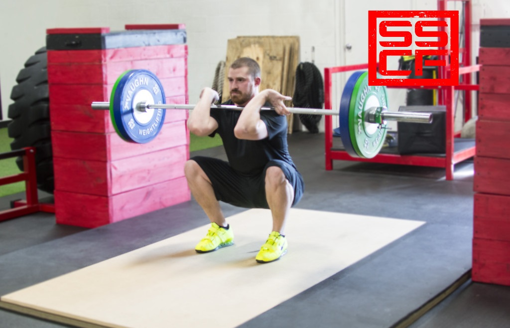 Strong Side Crossfit