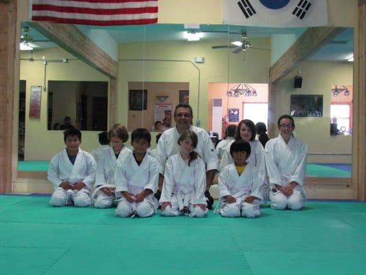 Paradise Valley Aikido
