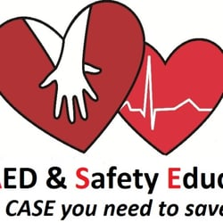 CPR AED and Safety Education