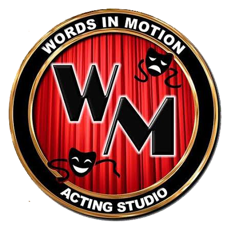 Words in Motion, Acting and Performing Classes