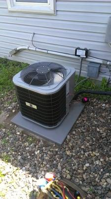 Mill City Heating & Cooling