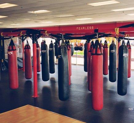 UFC Gym Plano