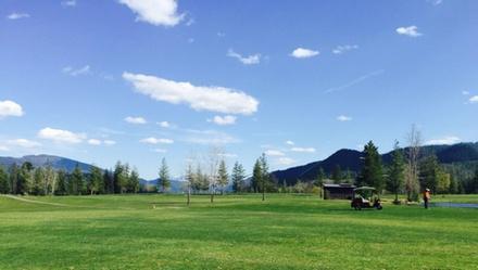 Shoshone Golf and Tennis Club