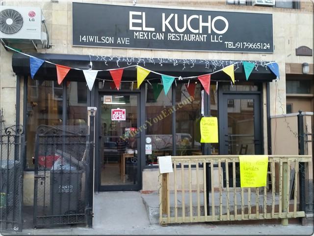 El Kucho