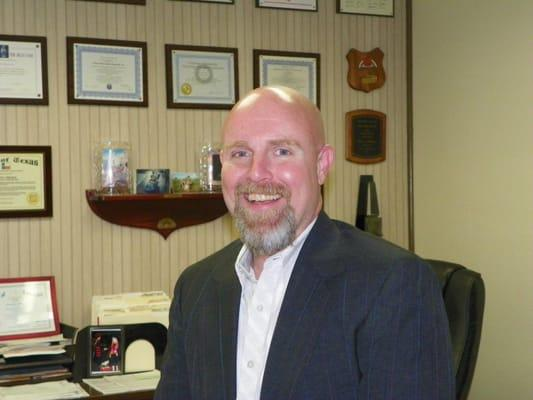 Brad Spurgeon Insurance Agency Inc