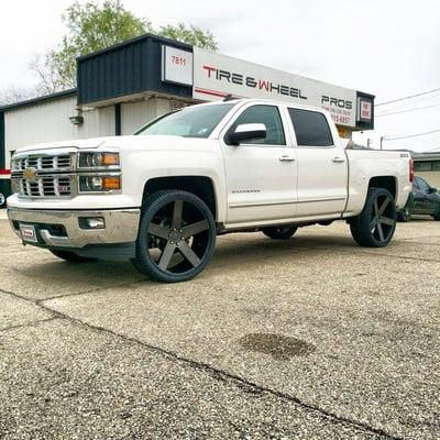 Tire & Wheel Pros