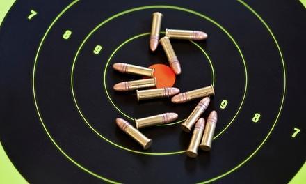 B & D Shooting Range