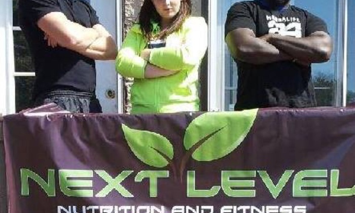 Next Level Nutrition And Fitness
