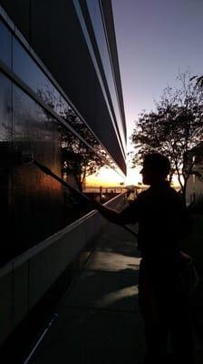 Brothers Window Washing