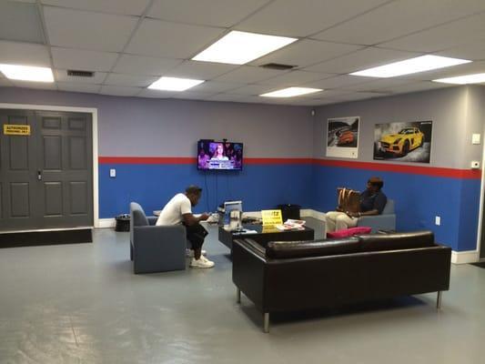 MB Auto Clinic
