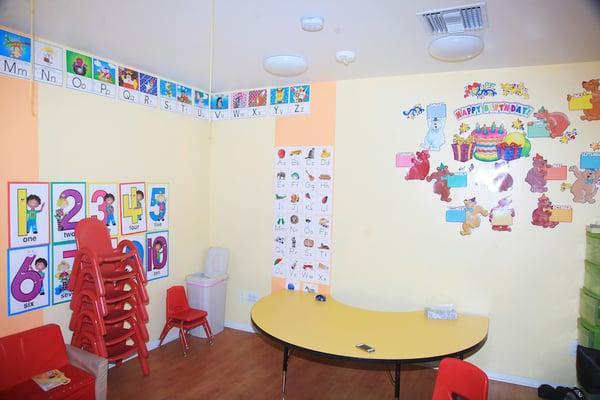 The Learning Playhouse Preschool