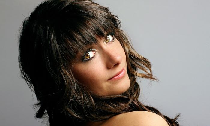 Tangles - Lisa Carneiro