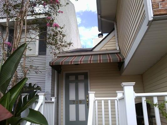 C Bel For Awnings