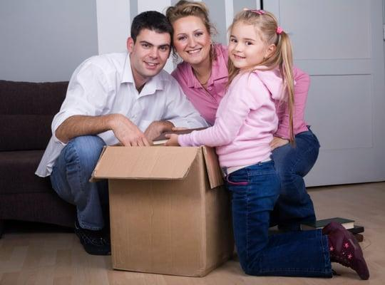 Encino Movers And Packers
