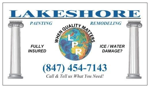 Lakeshore Painting & Remodeling