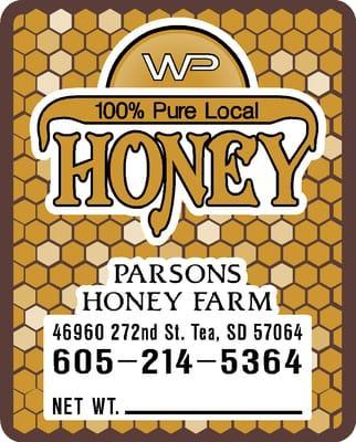 Parsons Honey Farm