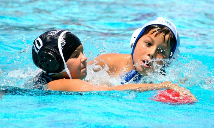 Elite Water Polo Club