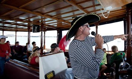 Captain Don Cruises